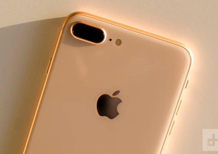 Apple iPhone 8 Plus - новый обзор и сравнение моделей, цены в интернет-магазинах