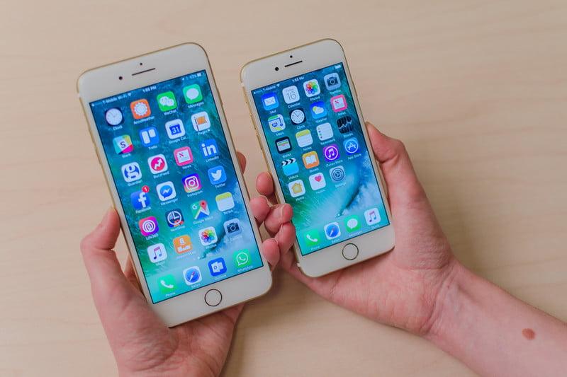 iPhone 7 Plus - отзывы, обзор и сравнение. Купить дешево в интернет-магазине.