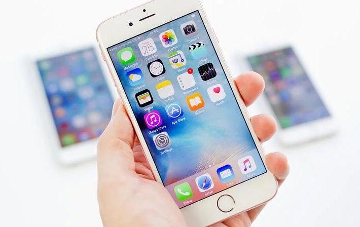 Apple iPhone 6s - новый обзор и сравнение моделей, цены в интернет-магазинах