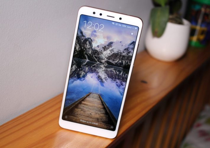 Xiaomi Redmi 5 - новый обзор и сравнение моделей, цены в интернет-магазинах