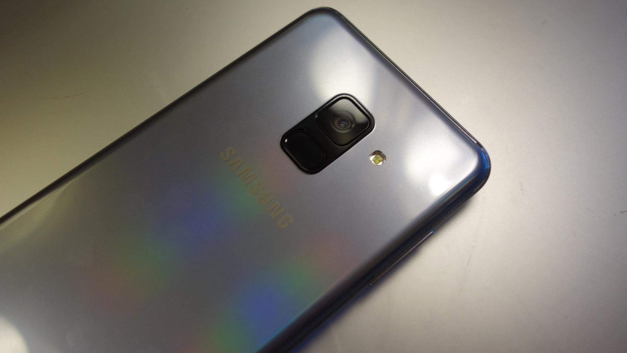 Samsung Galaxy A8 - новый обзор и сравнение моделей, цены в интернет-магазинах