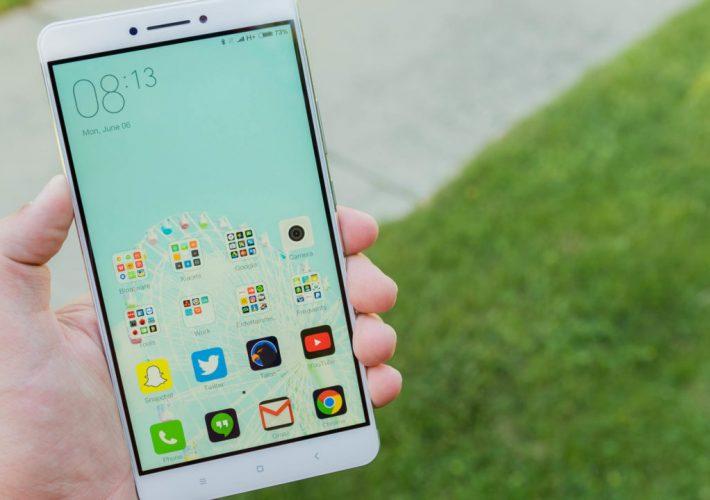 Xiaomi Mi Max - новый обзор и сравнение моделей, цены в интернет-магазинах