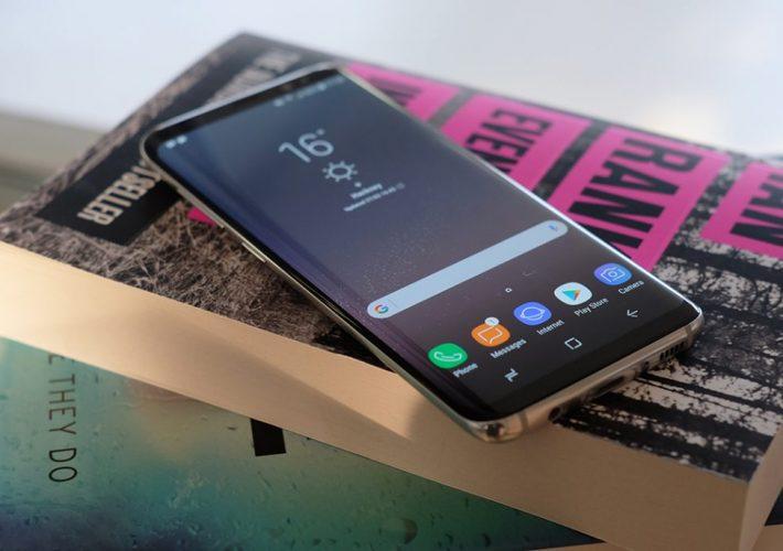 Samsung Galaxy S8 - новый обзор и сравнение моделей, цены в интернет-магазинах
