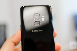 Samsung Galaxy S9 - новый обзор и сравнение моделей, цены в интернет-магазинах