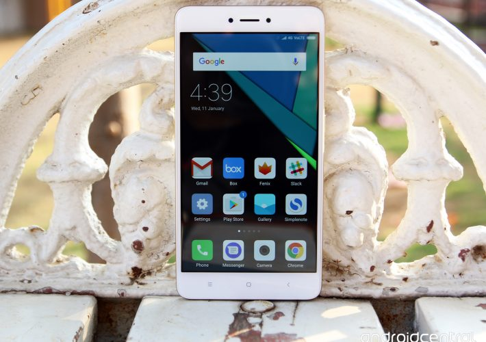 Xiaomi Redmi Note 4 - новый обзор и сравнение моделей, цены в интернет-магазинах